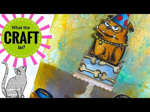 greeting-card-||-happy-birthday-dog-||-what-the-craft-jax?-||-episode-6