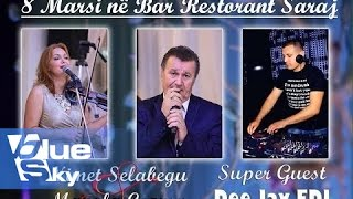 gezuar 8 marsin 2016 me bar restorant saraj
