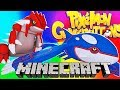 MY BRAND NEW SERVER POKEPLAY GEN 3!! - MINECRAFT PIXELMON POKEPLAY.io GEN 3 #1