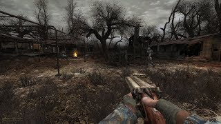 НАЧАЛО ДОЛГОГО ПУТИ S.T.A.L.K.E.R. CALL OF MISERY 1