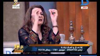 نور الهدى زكي تنفعل: 'الله يحرق الإخوان واللي عايزينهم'.. 'فيديو'