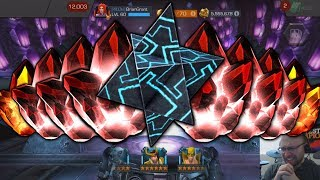 BIG 5 + 6-Star Crystal Opening | Marvel Contest of Champions