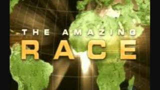 The Amazing Race Theme