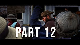 Red Dead Redemption 2 Gameplay Part 12 : Beau [RDR2] PS4 PRO