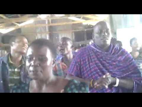 AFFILIATED CHURCH IN EAST AFRICA