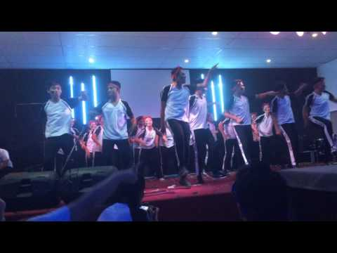 NUTRI JINGLE ( Pitch Perfect )   Healthy Diet Gawing Habit For Life Version   NUTRI JINGLE 2017