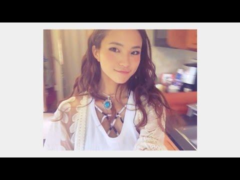 Leola 『Let it fly』【Samantha Thavasa Autumn-Winter 2016 NEW TVCM】