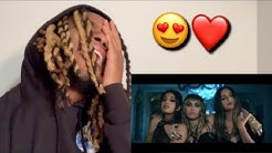Ariana Grande, Miley Cyrus, Lana Del Rey - Don't Call Me Angel (Charlie's Angels) REACTION