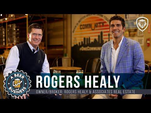 From Failing 22 Times To A Multimillion Dollar Company - Beer And Business S1E2