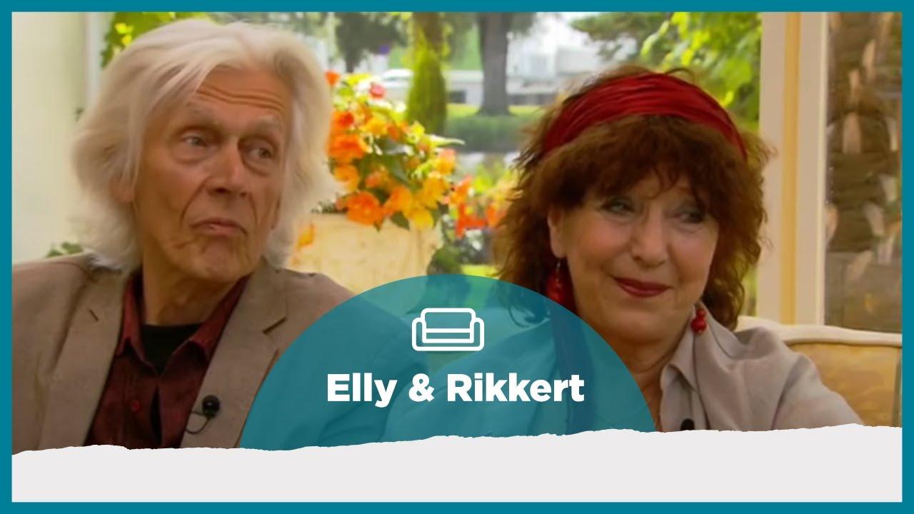 Hour of Power met Elly en Rikkert - YouTube