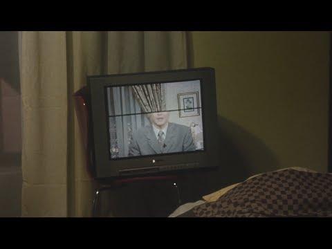 Pulse Clip - Television troubles