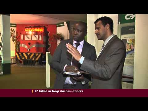 ZIMBABWE HOST BEST INTERNATIONAL TRADE FAIR SINCE ECONOMIC DOWNTURN