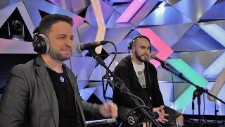 Вахтанг и Brandon Stone дали концерт на Стране FM