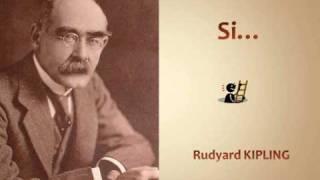 Si... Poème de Rudyard Kipling