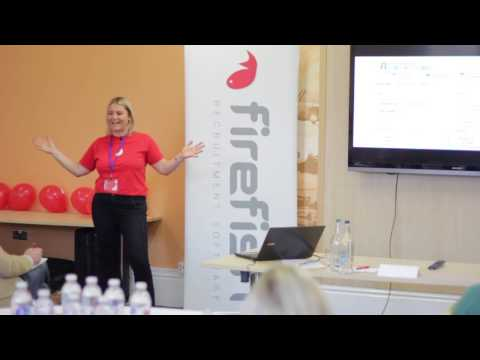 Wendy McDougall - Predictive Recruitment