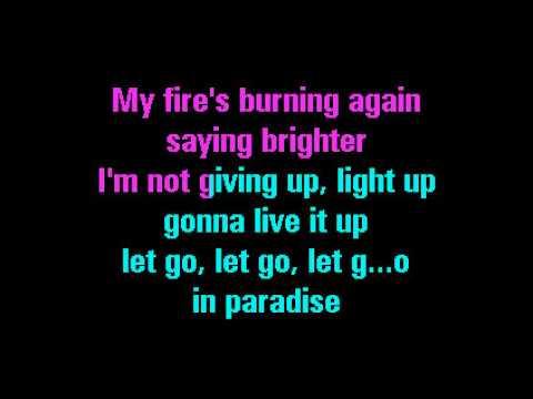 SF364 13   Benny Benassi & Chris Brown   Paradise
