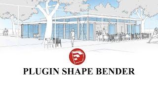 Video Plugin Sketchup #2 : Plugin Shape Bender download MP3, 3GP, MP4, WEBM, AVI, FLV Desember 2017