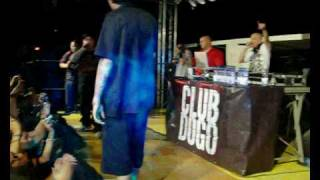 club dogo-droga rap