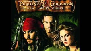 Pirates of the Caribbean: Dead Man's Chest Soundtrack - 11. Hello Beastie.