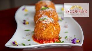 How To Make Sicilian Arancini
