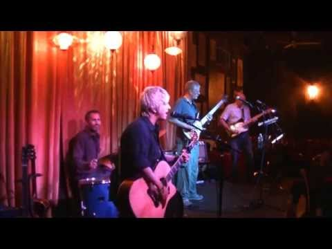 The Hip Kitty Showcase: Felicia McMinn - Just The Way You Are  HD