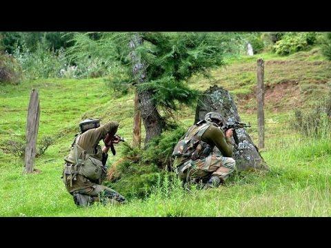 2 Soldiers, 1 Terrorist Killed In Encounter In Jammu An Kashmir's Kupwara