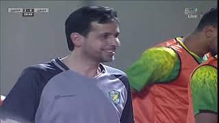 ملخص مباراة #الجبلين و #الخليج الجولة الثالثه || دوري الأمير محمد بن سلمان للدرجة الأولى