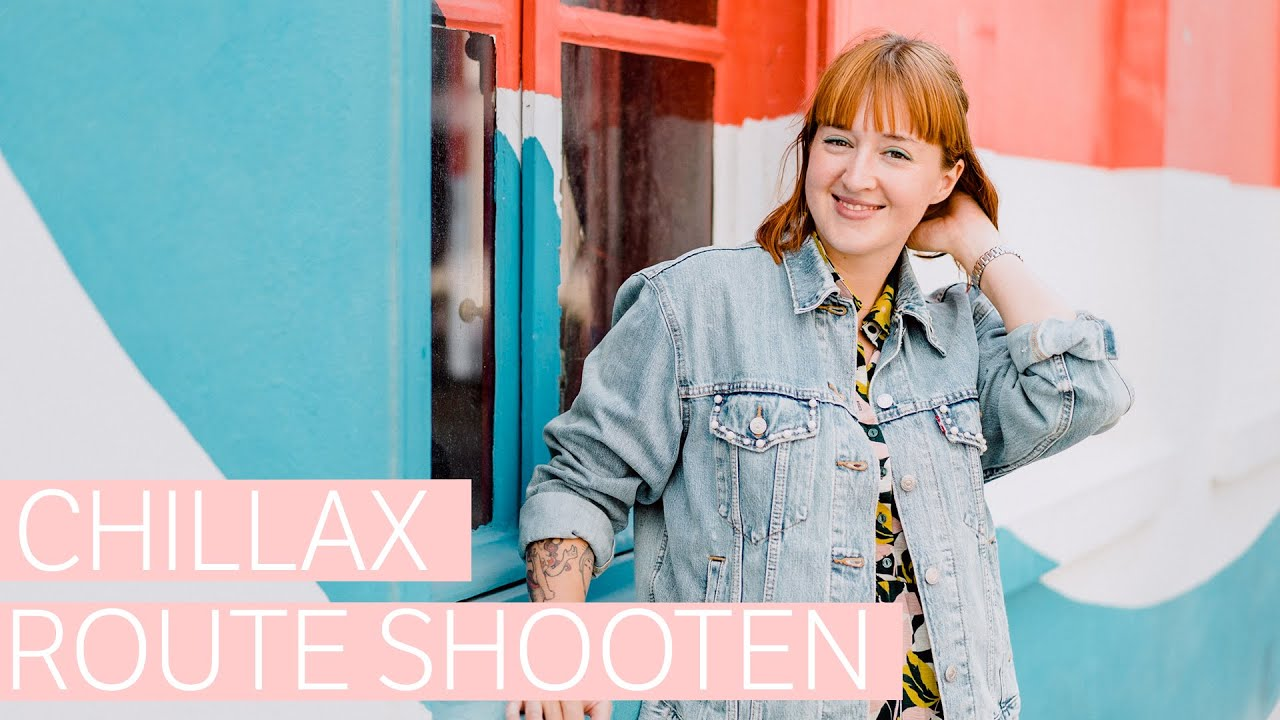 FLAIR CHILLAX: ontdek onze Instagrammable fotoroute in Oostende