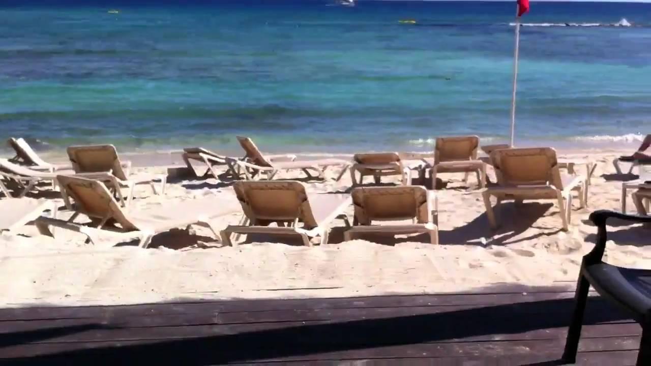 Catalonia Yucatan Beach Resort Spa Mexico