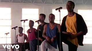 New Edition   If It Isn't Love (official Music Video)