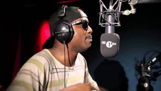 #GimmeGrime - Flirta D freestyle on 1Xtra