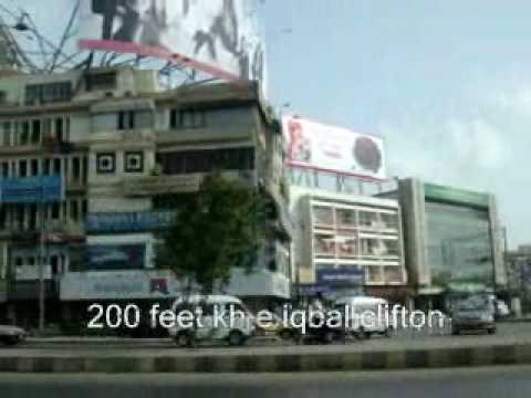 clifton, shopping centers, apartment, office buildings  karachi PAKISTAN REALESTATE PROPERTY