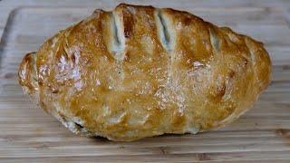 Хлеб Рецепт и выпечка в духовке просто и быстро