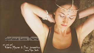 Spartacus Love Theme - Valeria Maurer & Paul Janoschka