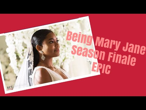 Download Being Mary Jane Season Finale