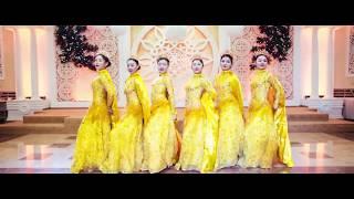 Танцевальная группа Датка Богини солнца DATKA DANCE QUEEN OF THE SUN Kyrgyzstan