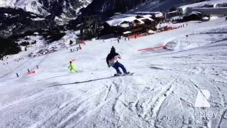 Куршевель Courchevel  2015(, 2015-02-11T09:04:34.000Z)
