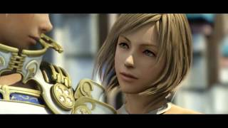 FINAL FANTASY 12 THE ZODIAC AGE | New Gameplay Trailer 2017 # PS4