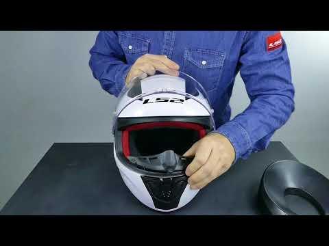 LS2 RAPID FF353 Helmet