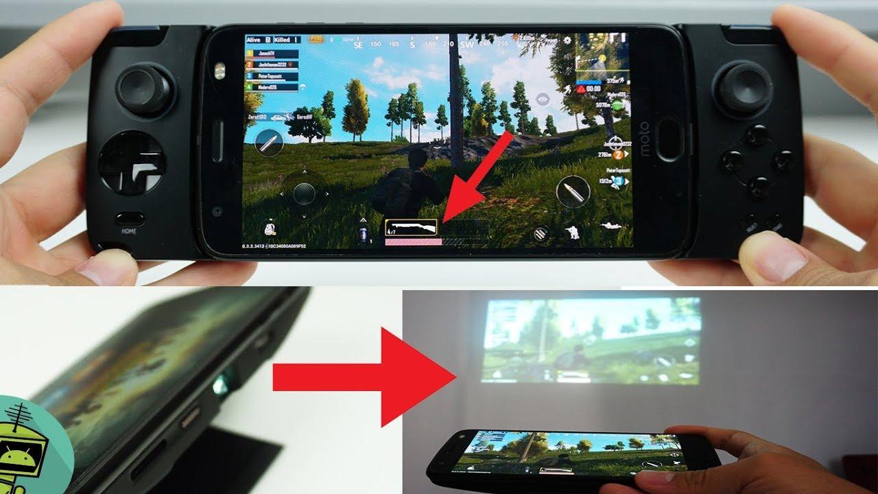 El MEJOR Telfono Para Jugar PUBG Mobile Y Otros YouTube