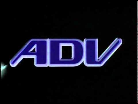 ADV Films 1996 logo