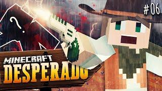 Ein schrecklicher Unfall ★ Minecraft DESPERADO | #06