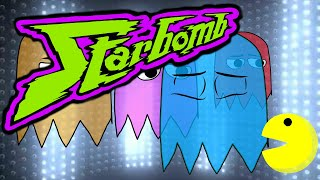 Repeat youtube video Starbomb - Inky's Lament - Animated by Epic SaveRoom