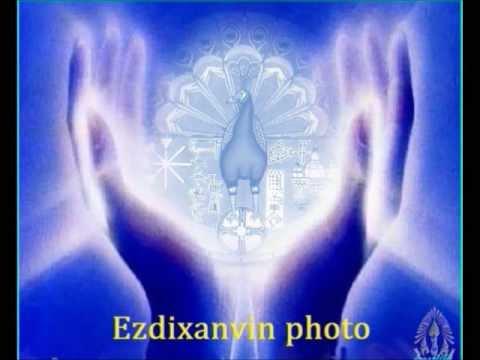 Lalish.Yeziden