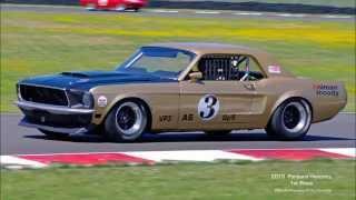 Holman Moody Mustang 427 FE