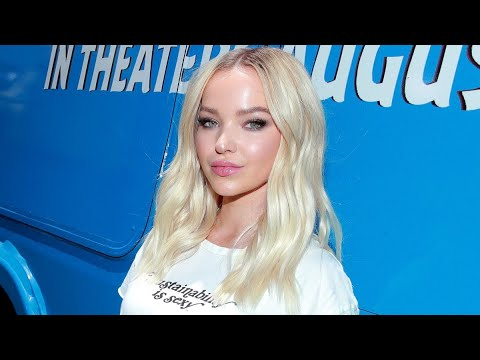 Dove Cameron Recalls Being Afraid to Publicly Come Out as Queer