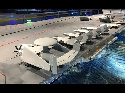 Второй авианосец Китая
