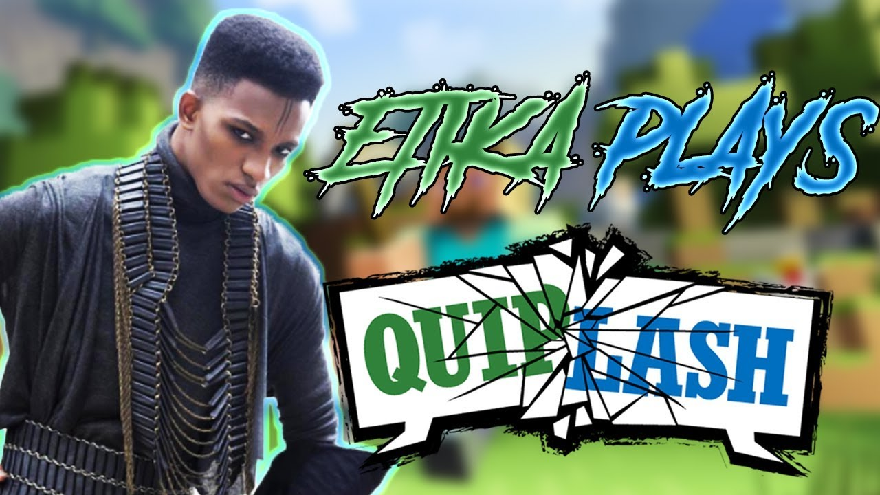 ETIKA PLAYS QUIPLASH FOR THE FIRST TIME [SPONSOR STREAM HIGHLIGHT]