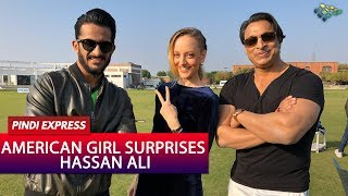 Hassan Ali | Opens Up About His Struggle Against Serious Injuries | Break In Career | Gillian Rhodes