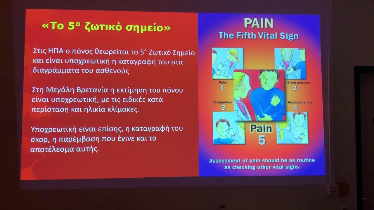 Πόνος - Κολοκυθάς 2